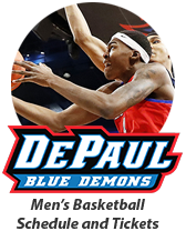 DePaul Men's Basketball
