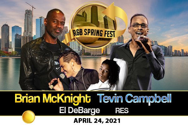 R and B Spring Fest